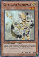 Constellar Rasalhague - HA07-EN042 - Super Rare - Unlimited Edition on Channel Fireball