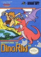 Adventures of Dino-Riki