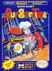 BurgerTime (3 Screw Cartridge)