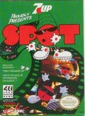 Spot: The Video Game