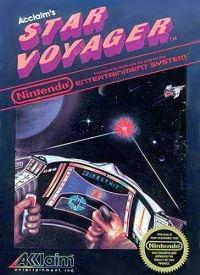 Star Voyager (3 Screw Cartridges)