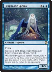 Prognostic Sphinx - Foil