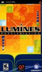 Lumines Puzzle Fusion