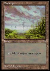 Swamp (D)