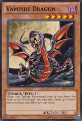 Vampire Dragon - AP03-EN020 - Common - Unlimited Edition on Channel Fireball