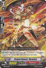 Dragon Dancer, Veronica - TD09/007EN - TD