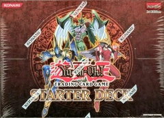2006 Starter Deck Box of 8