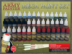 Warpaints Mega Paint Set 2013 NEW