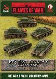 BT-5 Fast Tankovy company