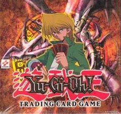 Joey & Pegasus 1st Edition Starter Deck Box