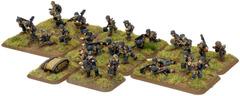 HG Pioneer Platoon