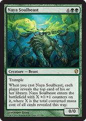 Naya Soulbeast