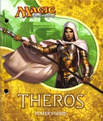 Theros Player's Guide