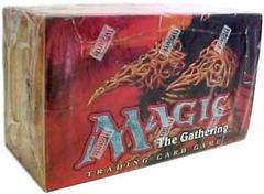Worldwake Intro Pack Box of 10 Decks