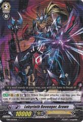 Labyrinth Revenger, Arawn - TD10/003EN - TD