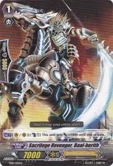 Sacrilege Revenger, Berith - TD10/010EN - TD