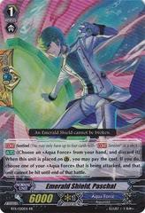 Emerald Shield Paschal - BT11/020EN - RR