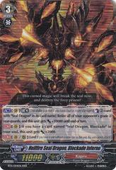 Hellfire Seal Dragon, Blockade Inferno - BT11/S04EN - SP