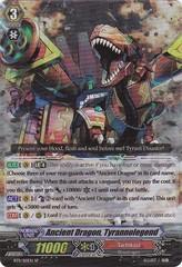 Ancient Dragon, Tyrannolegend - BT11/S10EN - SP