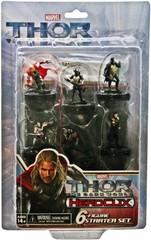 Thor: The Dark World Starter Set © 2013