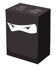 Legion Ninja Deck Box