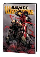 Savage Wolverine  Volume 2 - Hands On Dead Body