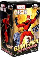 Giant-Man Super Booster
