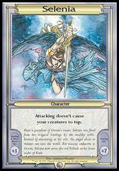 Selenia on Channel Fireball