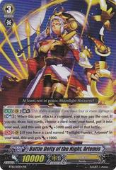 Battle Deity of the Night, Artemis - BT10/013EN - RR