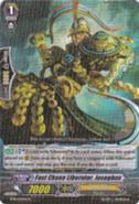 Fast Chase Liberator, Josephus - BT10/025EN - R