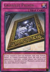 Grisaille Prison - SHSP-EN078 - Rare - Unlimited Edition