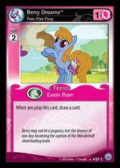 Berry Dreams, Pom-Pom Pony - F17
