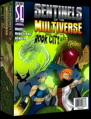 Sentinels of the Multiverse: Rook City & Infernal Relics