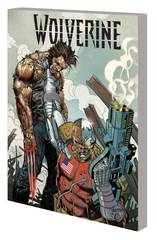 Wolverine By Aaron Complete Collection Tp Vol 02