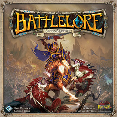 BattleLore - 2nd Ed