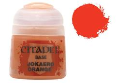 21-02 Base Jokaero Orange - 12ml