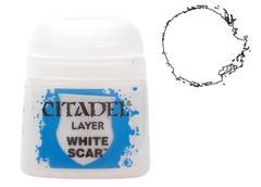 22-57 Layer White Scar - 12ml