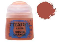 22-08 Layer Squig Orange - 12ml