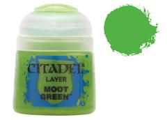 22-24 Layer Moot Green - 12ml