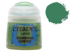 Citadel Layer - Warboss Green ( 22-25 )