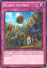 Nitwit Outwit - BPW2-EN092 - Common - 1st Edition