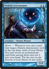 Meletis Astronomer
