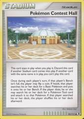 Pokemon Contest Hall - 93/111 - Uncommon