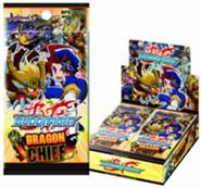 Buddyfight BFE-BT01 Dragon Chief Booster Pack