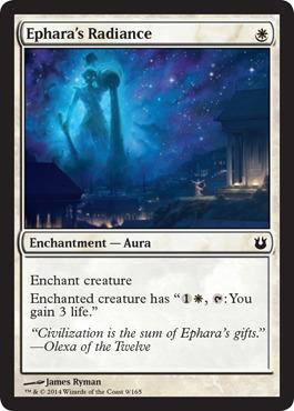 Epharas Radiance