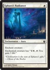 Ephara's Radiance - Foil