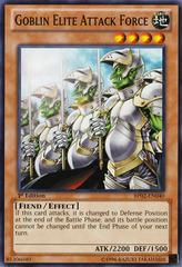 Goblin Elite Attack Force - BP02-EN040 - Common - Unlimited Edition