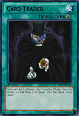 Card Trader - BP02-EN150 - Rare - Unlimited