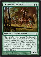 Swordwise Centaur - Foil
