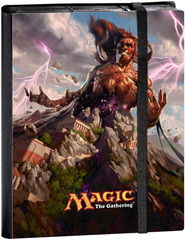 MTG Born of the Gods Ultra Pro 9-Pocket Pro-Binder
